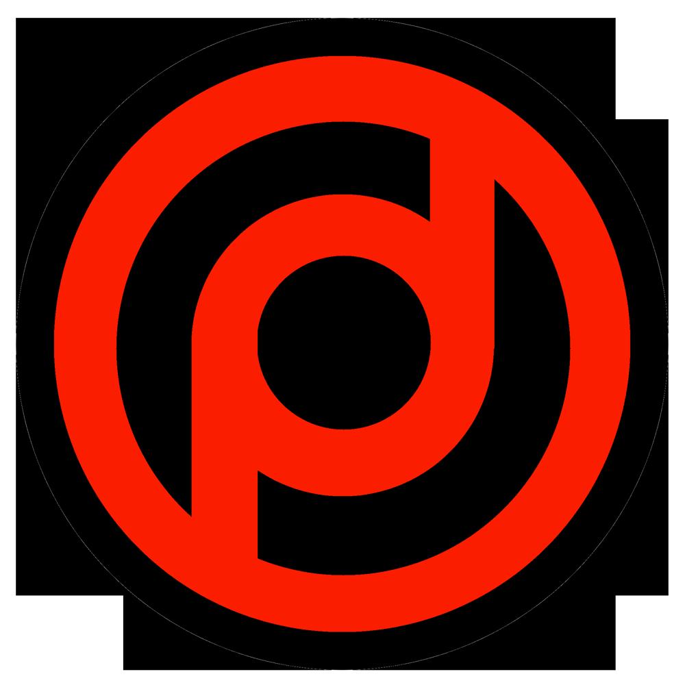 DP Gadget Services Logo