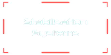 Stabilisation Systems